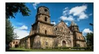Iloilo: Miag-ao Church