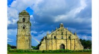 Ilocos Norte: Pasoay Church