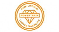 Free Lifetime Powertrain Warrantly