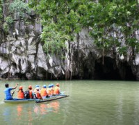 Puerto Prinsesa Subterranean River National Park